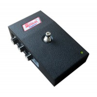 Screaming Sister 8ctave Boost Pedal
